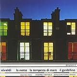 Vivaldi: La Notte / La Tempesta di Mare / Il Gardellino - Concerti per flautino e archi (2...