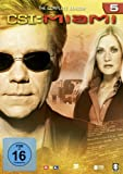 CSI: Miami - Season 5 [6 DVDs] - David Caruso