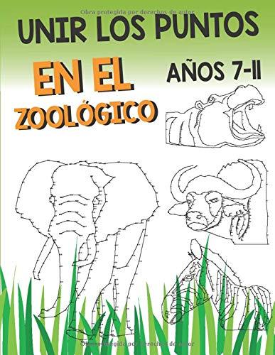 Unir Los Puntos: en el Zoológico