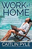 Work at Home: The No-Nonsense Guide to Avoiding Scams and Generating Real Income...