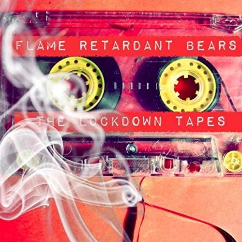 Flame Retardant Bears