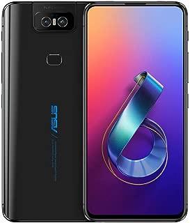 ASUS - Zenfone 6 ZS630KL Noir 64 Go, 6Go de RAM: Amazon.es ...