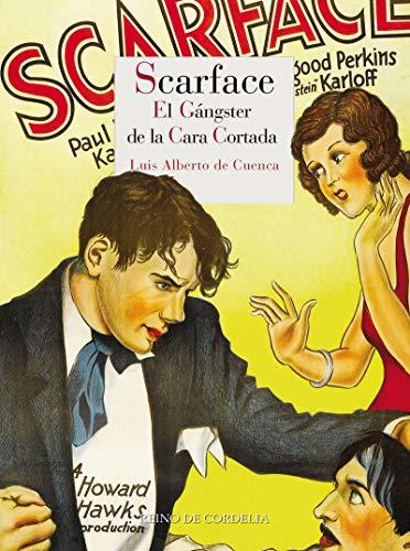 Scarface: El gángster de la cara cortada