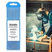 セリウムタングステン針、ティグ溶接針、バリなし合金製品の専門的な使用汎用産業
