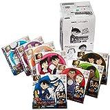 名探偵コナンTVアニメコレクションDVD 浮かび上がる真実FILE集 フルコンプ 8個入 食玩 ガム(名探偵コナン)