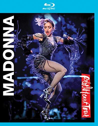 Madonna: Rebel Heart Tour [Blu-ray]