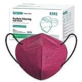 IDOIT Mascarillas FFP2 homologadas para adultos...