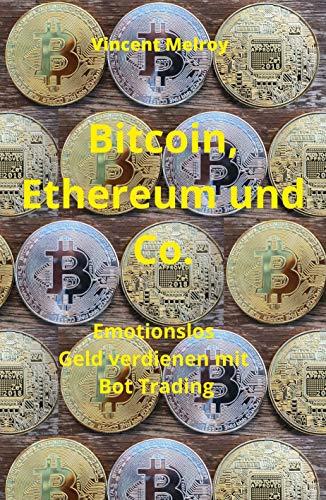 bitcoin trading geld verdienen