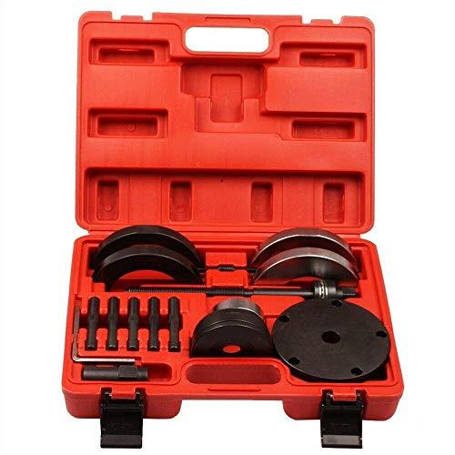 HENGMEI Radlagerwerkzeug 85mm Radlager Werkzeug Montage Demontage Radnaben Abzieher Set