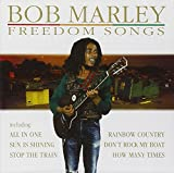 Songtexte von Bob Marley & The Wailers - Freedom Songs