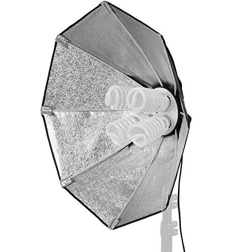 Walimex Daylight 1000 mit Octagon Softbox