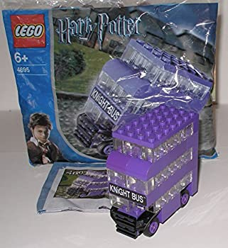 LEGO Harry Potter  Knight Bus  4695  Polybag