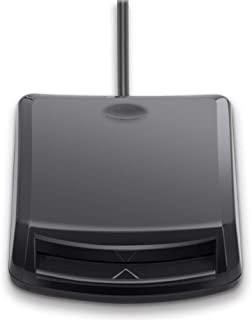 Belkin USB Smart Card and CAC Reader