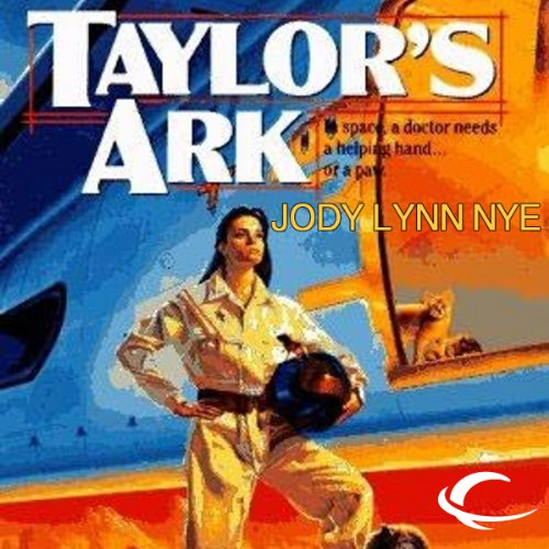 Taylor's Ark audiobook cover art