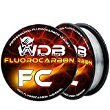 Angel-Berger FC 100% Fluorocarbon super Strong (0.35mm / 7.10Kg / 30m)