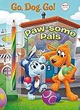 Paw-some Pals ((Netflix: Go, Dog. Go!))