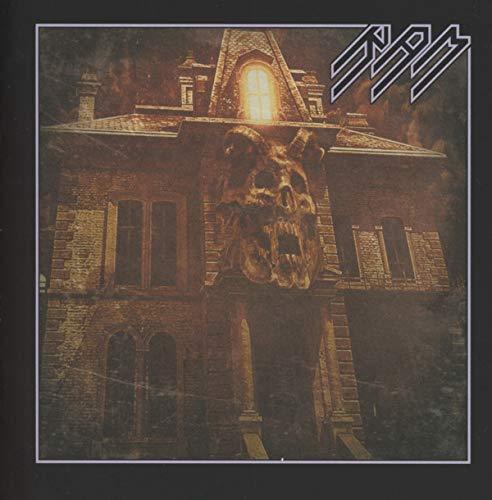 Ram: The Throne Within (Audio CD)