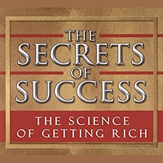 The Science of Getting Rich                   By:                                                                                                                                 Wallace D. Wattles                               Narrated by:                                                                                                                                 Kevin T. Norris                      Length: 2 hrs and 5 mins     189 ratings     Overall 4.3