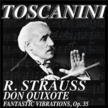Strauss: Don Quixote, Fantastic Variations, Op.35 (Remastered)