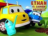 Aprende con Ethan la Volqueta