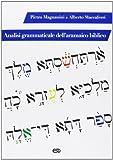 Analisi grammaticale dell'aramaico biblico