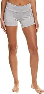 Yogatech 女士套头热弹性瑜伽短裤