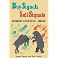 Buy Signals Sell Signals:Strategic Stock Market Entries and Exits