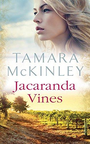 Jacaranda Vines (English Edition)