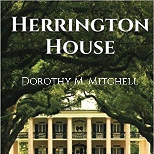 Herrington House audiobook cover art