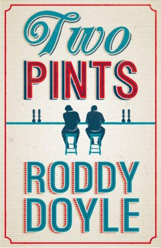 Two-Pints-Roddy-Doyle