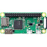 Raspberry Pi Placa Zero WH 512 MB