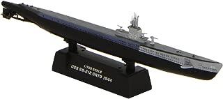 Easy Model - Submarino de modelismo Escala 1:148 [Importado de Alemania]