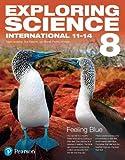 Exploring Science International Year 8 Student Book (Exploring Science 4)