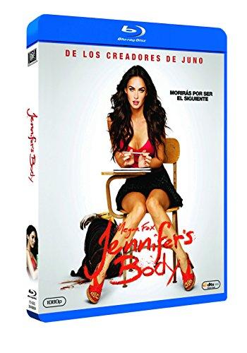 Jennifers Body - Bd [Blu-ray]