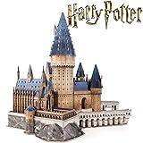 CubicFun Puzzle 3D Harry Potter Hogwarts Gran Salón Maquetas para Montar Kit de Construcción Puzzles 3D Souvenir...