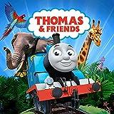 Thomas y Sus Amigos: ¡Aventuras!