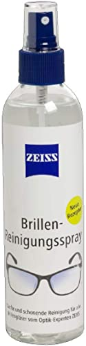 Zeiss Spray de nettoyage pour lunettes sans alcool 240 ml