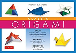 Cool Origami Gifts for All True Origami Lovers in Your Life 5