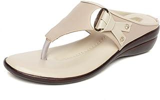 Vendoz Women Casual Slip on Sandal