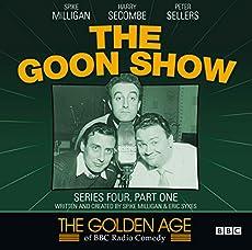 The Goon Show - Series 4 Part 1