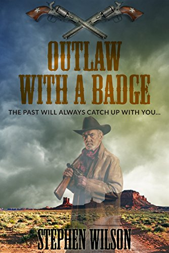 Outlaw With A Badge (The Frank Palmer series Book 3) (English Edition)