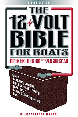 The 12-Volt Bible for Boats
