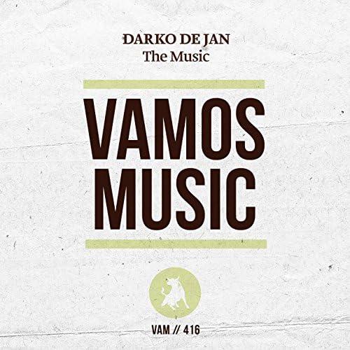 Darko De Jan