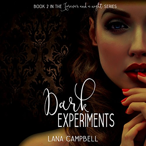 Dark Experiments cover art