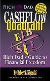 The Cashflow Quadrant - Rich Dad's Guide to Financial Freedom - Warner Books - 01/04/2000