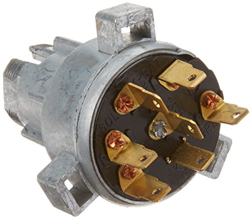 Standard Motor Products US54 Ignition Switch