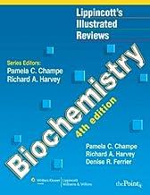 Lippincott's Illustrated Reviews: Biochemistry, Fourth Edition (Lippincott's Illustrated Reviews Series)
