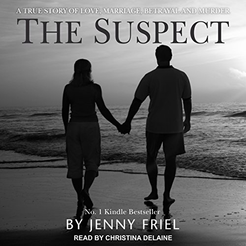 Couverture de The Suspect