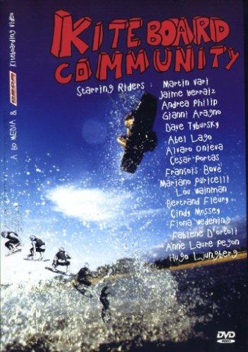Kiteboard Community