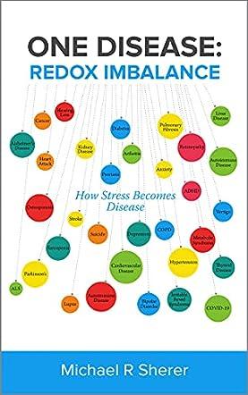 One Disease: Redox Imbalance